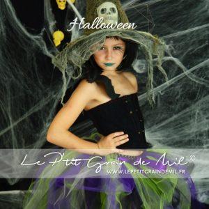 Robe Tutu Halloween
