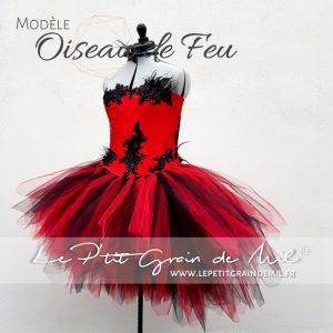 déguisement costume cabaret moulin rouge femme