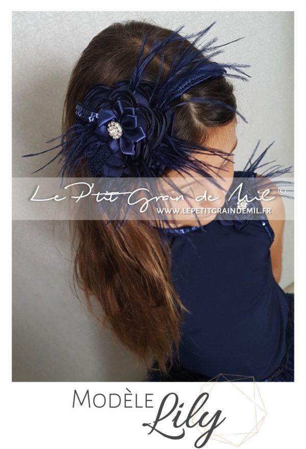 robe en plumes cérémonie mariage gatsby année 20 30 charleston pour enfant