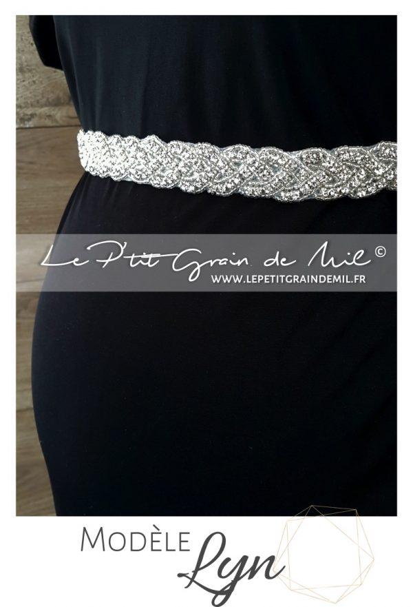 robe soirée maternité noire pour photo mariage femme enceinte or doré moutarde noël nouvel an