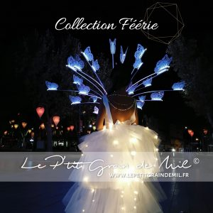 Collection Féérie
